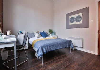 Two Bed Flat