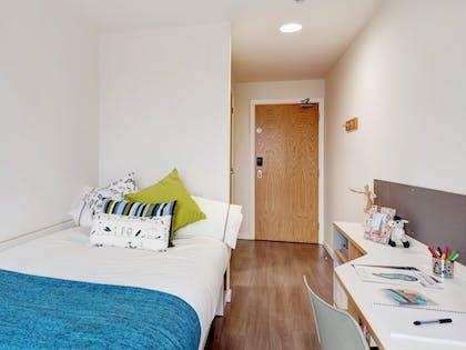 Platinum Two-Bed Apartment
